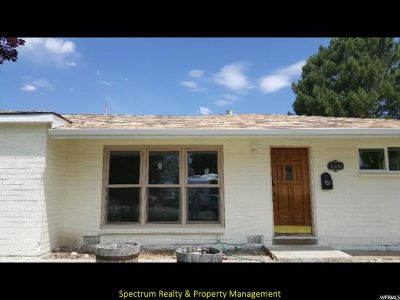 3 Bdrm/1.5 Ba Home for Rent in Kearns!