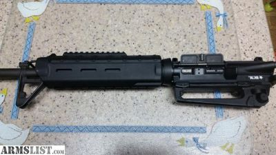 For Sale: Bravo Company AR-15 upper for sale