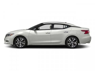 2016 Nissan Maxima 3.5 Platinum (Pearl White)