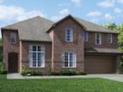 New Construction at 5123 Blue Canoe Road, by Meritage Homes