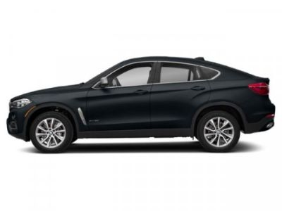 2019 BMW X6 xDrive35i (Carbon Black Metallic)