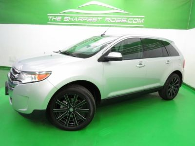 2012 Ford Edge SEL w/BackUp Cam* New Wheels and Tires