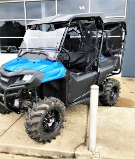 2016 Honda Pioneer 700-4 Utility SxS Olive Branch, MS