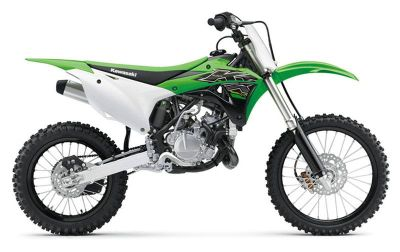 2019 Kawasaki KX 100 Motocross Off Road Warsaw, IN