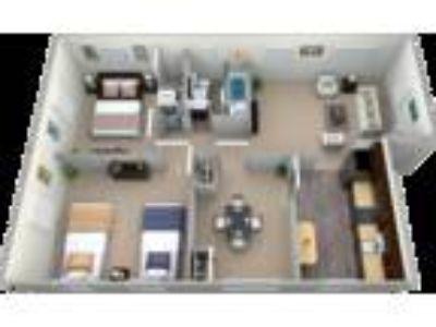 Mount Ridge Apartments - 2 BR 1 BA Cottage Renovated