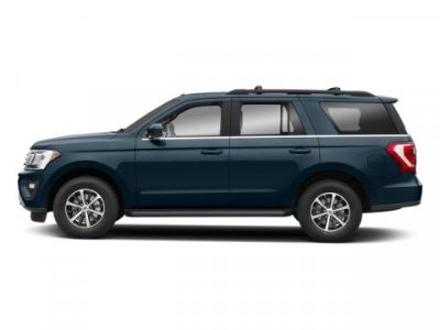 2018 Ford Expedition Limited MAX (Blue Metallic)
