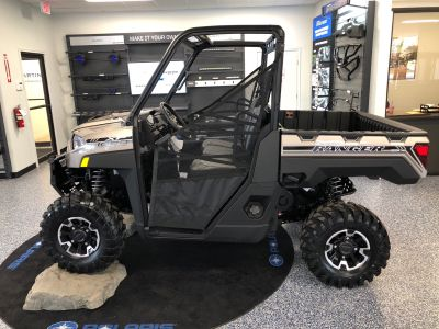 2018 Polaris Ranger XP 1000 EPS Side x Side Utility Vehicles Cleveland, TX