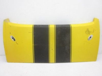 Buy Corvette Original Convertible Rear Deck Lid Door Cover Decklid 1968-1969 motorcycle in Livermore, California, United States, for US $499.97