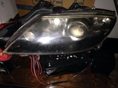 $300 Mazda rx8 HID headlight