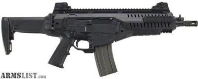 """For Sale: Beretta ARX100 SBR w/10"""" Barrel"""