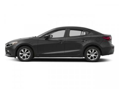 2016 Mazda Mazda3 i SV (Meteor Gray Mica)