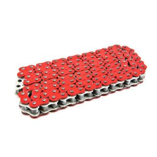 Purchase EK Red MVXZ Motorcycle Drive Chain X-Ring O-Ring 520 525 530 xring oring O X motorcycle in Sugar Grove, Pennsylvania, United States, for US $123.00