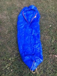 Andes Sleeping Bag