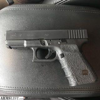 For Sale: Glock 19 Gen 3 Frame