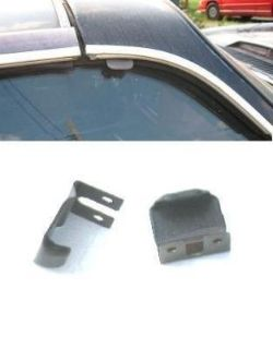 Find NEW DOOR GLASS GUIDES TRANS AM 70 81 71 72 76 78 79 motorcycle in New Castle, Pennsylvania, US, for US $14.95