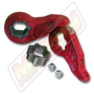 "Find 3"" Front Leveling Kit 1999-2006 Silverado Sierra 1500 Torsion Bar Key SMX-MC2 motorcycle in Saint Paul, Minnesota, United States, for US $223.99"