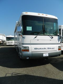 2000 Newmar DUTCHSTAR 3862 DIESEL WITH SLIDE