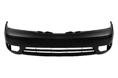 Buy Replace FO1000572C - 05-07 Ford Focus Front Bumper Cover Factory OE Style motorcycle in Tampa, Florida, US, for US $220.26