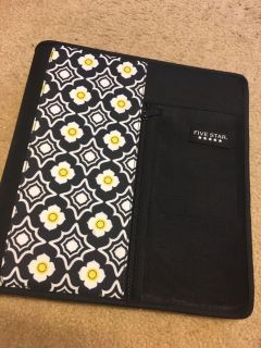Coupon binder *see contents*