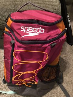 New backpack-$40