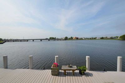 165 Riddle Avenue #5 Long Branch Two BR, you can crab and fish
