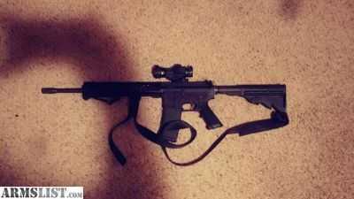 For Sale: Cmmg mk4