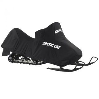 Buy Arctic Cat 2003-2008 Bearcat 660 Wide Track BC WT Black Canvas Cover - 5639-021 motorcycle in Sauk Centre, Minnesota, United States, for US $205.99