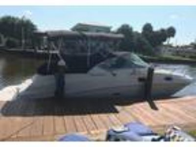 2008 Sea Ray 240-Sundancer Power Boat in Cocoa Beach, FL