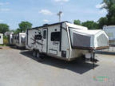 2018 Forest River Rockwood Roo 233S 25ft
