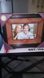 Brand New 6x4 picture frame
