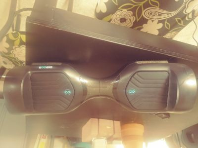 Brand new hoverboard