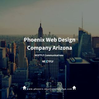 Phoenix Web Design Company Arizona