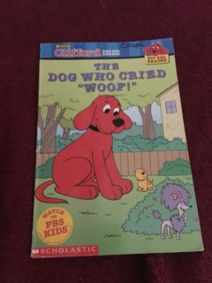 The Dog Who Cried Woof