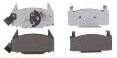 Purchase Premium Brakes MD191 Disc Brake Pad Set Front - Pontiac Chevy Chevette 76-82 NEW motorcycle in Denver, Pennsylvania, US, for US $13.88