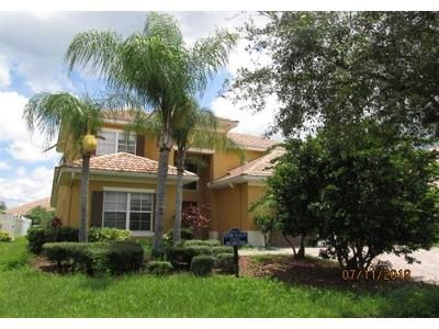 6 Bed 4.1 Bath Foreclosure Property in Kissimmee, FL 34746 - Somerset Cir