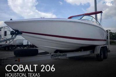 1999 Cobalt 206