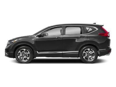 2018 Honda CR-V Touring (Modern Steel Metallic)