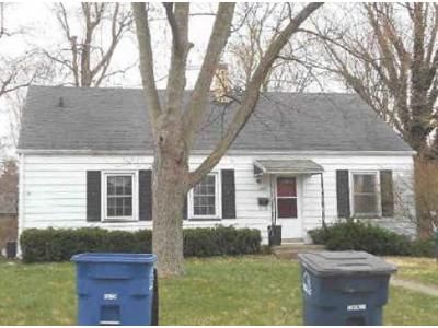 3 Bed 1 Bath Foreclosure Property in Michigan City, IN 46360 - Wilshire Ave