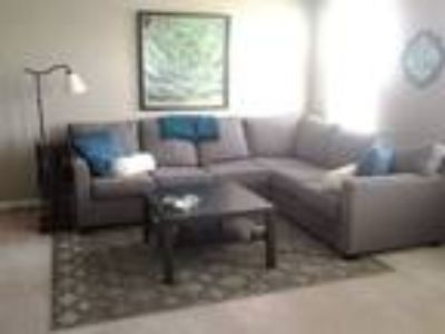 Heron Pointe - 2 BR 1 BA Apartment