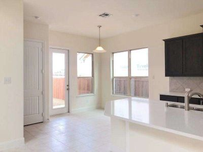 Two rooms for rent in new community near UTD