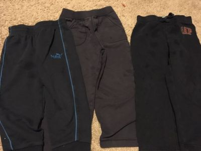 3T pants for playing