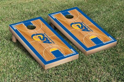 $189,199, Angelo State Rams wooden cornhole game sets