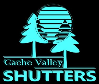 Cache Valley Shutters * 25% OFF Sale! Ends 12/31/2018