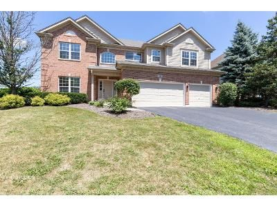 4 Bed 4 Bath Foreclosure Property in Crystal Lake, IL 60014 - Blackthorn Dr