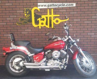 2008 Yamaha Motor Corp., USA V Star Custom Cruiser Motorcycles Tarentum, PA