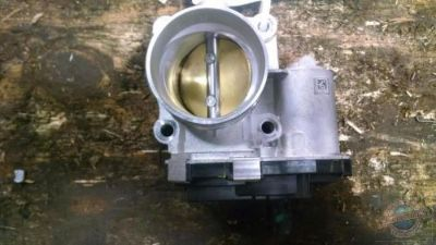 Buy THROTTLE BODY FOR MALIBU 1872955 16 ASSY LIFETIME WARRANTY motorcycle in Saint Cloud, Minnesota, United States, for US $128.99