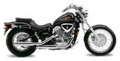 2002 Honda Shadow VLX Cruiser Motorcycles Cocoa, FL