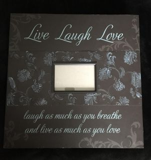 Very pretty picture frame