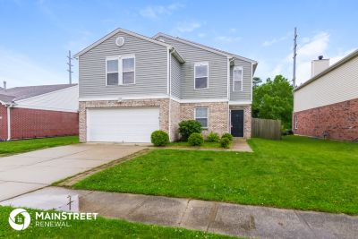 $1545 4 apartment in Greenwood