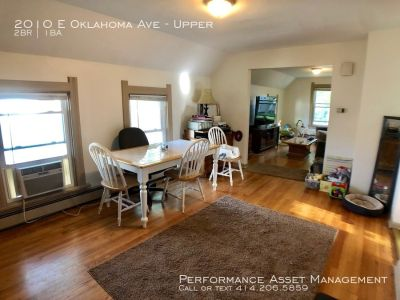 Apartment Rental - 2010 E Oklahoma Ave
